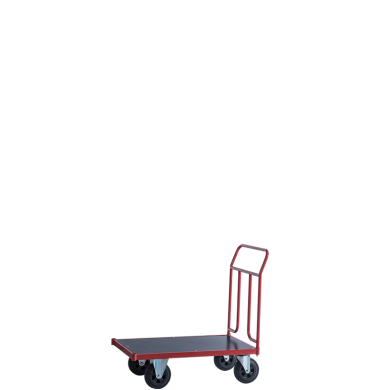 Trolley Red L